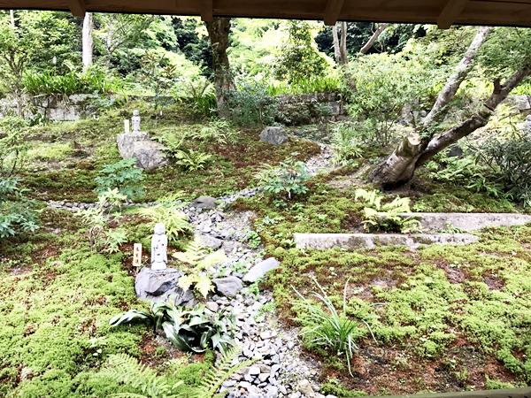 二尊院 小倉山