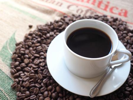 不眠とカフェイン
