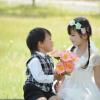 結婚式 子供 服装
